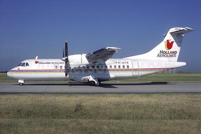 Holland Aerolines