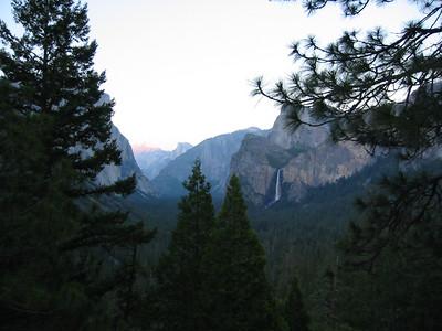 Yosemite 2003