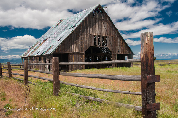 The Dalles Oregon II 2014