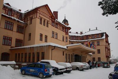 2007-11-16 AXA Tatry Smokovec