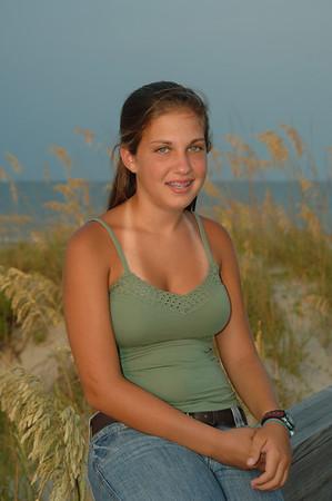 Beach 8/2/06