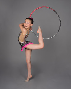 Level 7 - Elizabeth Shen