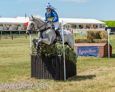 2018-07-07 St James's Place Wealth Mgt Barbury International Horse Trials