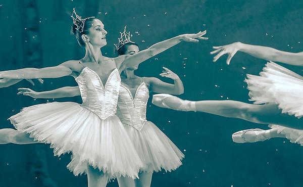 Nutcracker....Ballet Idaho