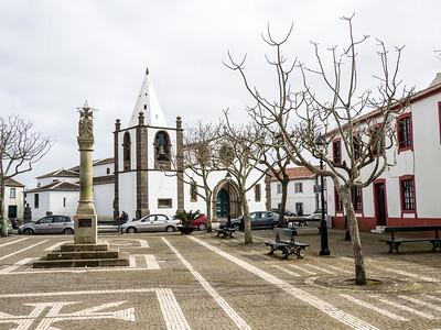 Portugal - Sao Sebastiao