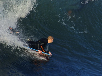 DAILY SURFING PHOTOS * 3/30/19 * H. B. PIER