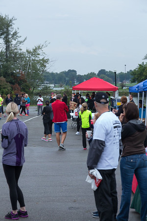 2013 Michigan Run/Walk