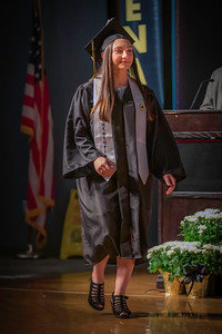 2019 Athena Graduation