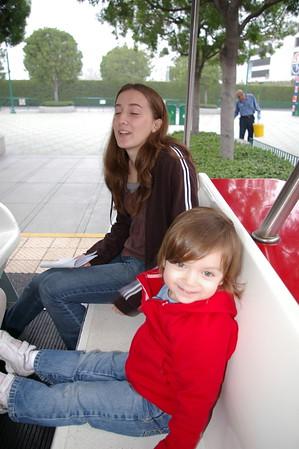 Youth Disney Trip 07
