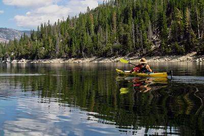 Cherry Lake Kayak