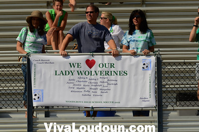 Girls Soccer: Woodgrove vs Loudoun County AA State Final (6-9-2012 by Jeff Vennitti)
