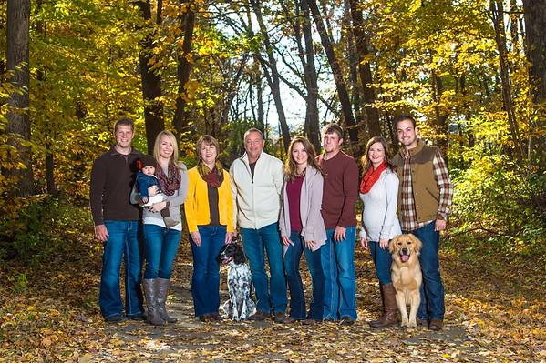 CW Family 2014