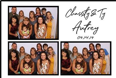 Chassity & Ty Autrey