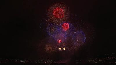 Firework Shows