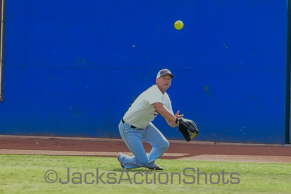 Doerflinger Softball vs Cornerstone