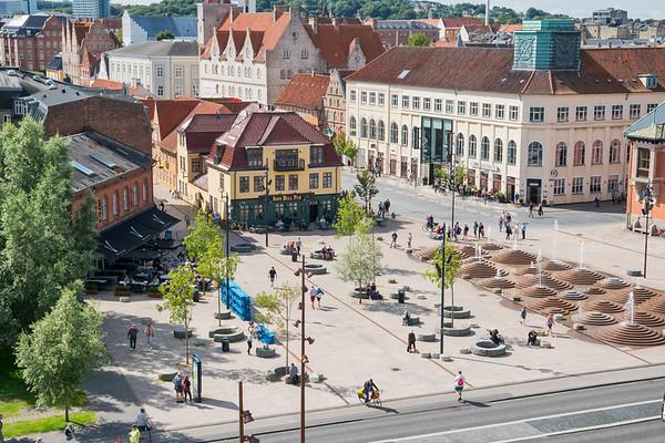 Alborg, Denmark - Day 11