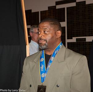Melvin Douglas, Distinguished Member