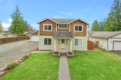 20805 92nd St E, Bonney Lake