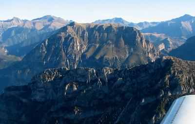 Pirineo de Huesca Otoño 2007