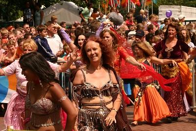 Fata Morgana 2006 - Ster 1  1001 buikdanseressen