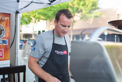 Jan Greeff - World Record Grilling