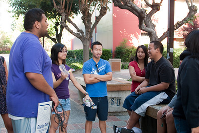 Chalking Time! 08.23.2009