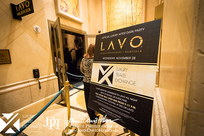 2012 11 28 Wednesday Luxury After Dark Party