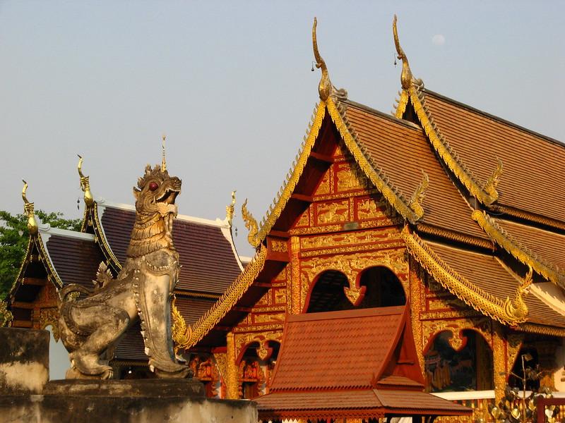 Wieng Khum Kham