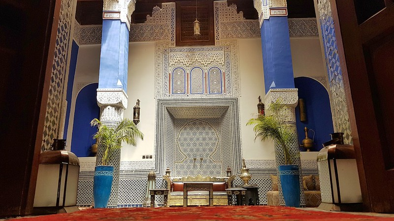 Travel favorites - Riad d'Or