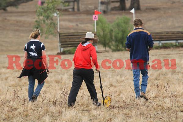 2012 05 06 Moora Horse Trials XC 2_Star
