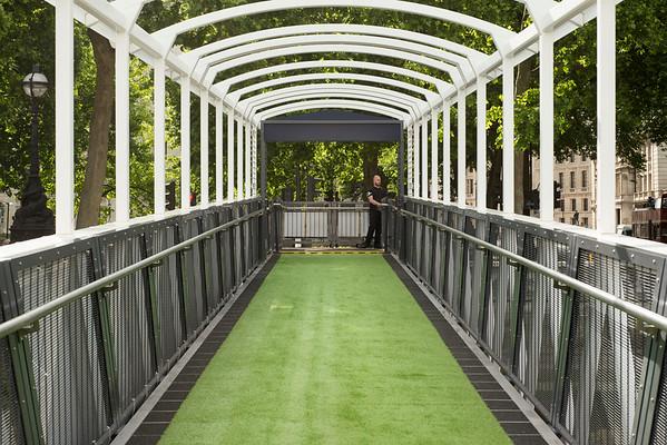 Tattershall - Deck