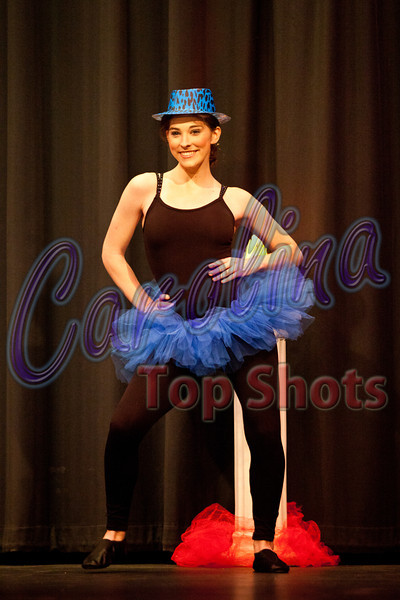 Contestant 1 - Hannah