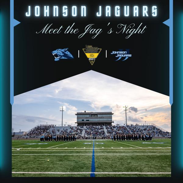 2021-2022 Meet The Jags