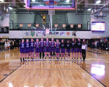 022020 Sycamore girls basketball vs Dixon