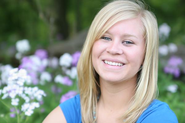 Lauren - Class of 2007