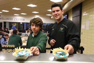 2017-03-30 Cafeteria Photos