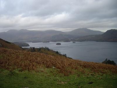 Lake District Recce