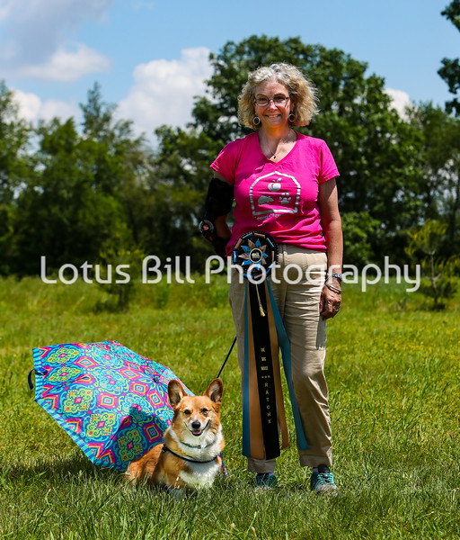 2019 June AKC FastCat Dog House Leesburg IN