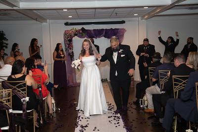 Deborah and Omar Get Married