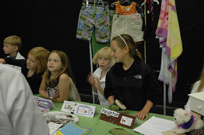 Second Grade Invention Convention
