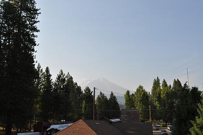 The Mystical Mount Shasta- aug.2009.