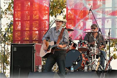 Taylor Palomino Festival 2013