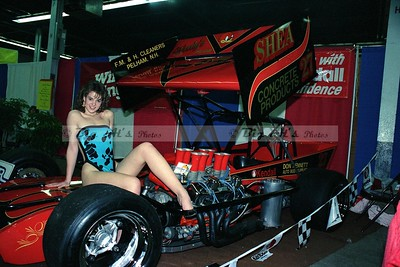 Racing Shows,  Shops & Photo Shoots