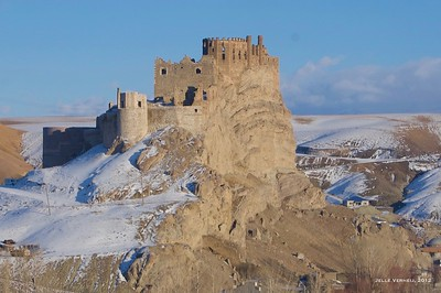 Hoşap Castle (Van)