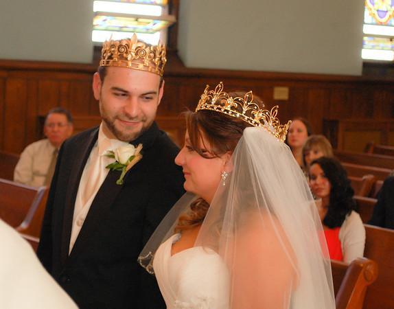 Wedding - Part 5
