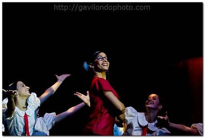 Ballet de Lizt  Alfonso - Vida (Life) - Part II  Jan-2008