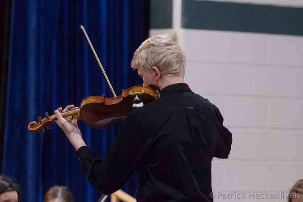2014-05-01 Hillsdale Academy Spring Concert