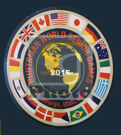 2015 Huntsman World Senior Games