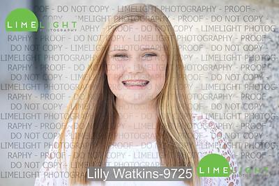 Lilly Watkins