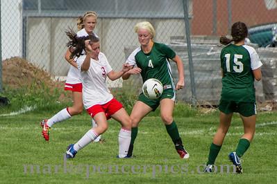 Soccer SHS vs Provo 8-30-2012